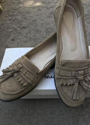 Туфли soldi,италия