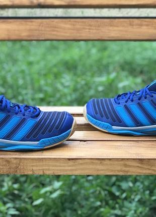 Оригинальные спортивные кроссовки adidas team stabil m21556