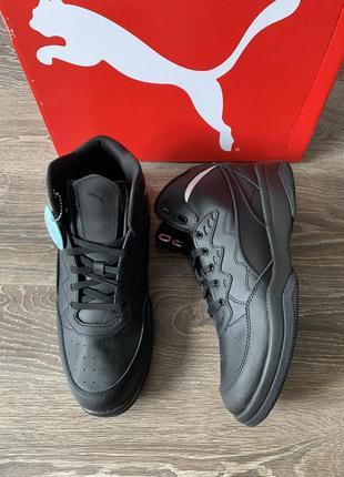 Ботинки puma, оригинал🔥
