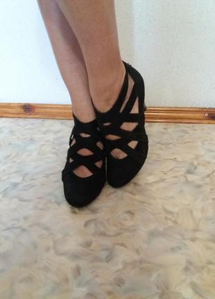 Туфли neu look размер 38