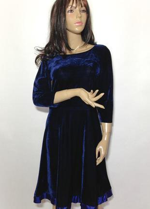Платье m&s collection uk-10 38
