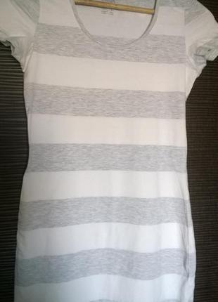Туника ночнушка одежда для дома германия2