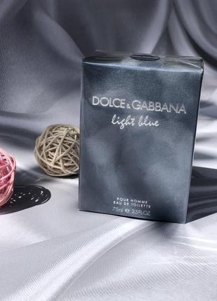 Dolce & gabbana оригинал со штатов