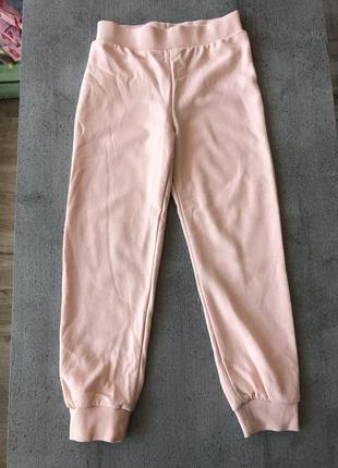 Дитячі спортивні штани на манжетах, lc waikiki