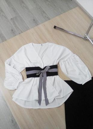 Шикарний нарядный костюм3 фото