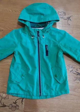 Ветровка next куртка легкая куртка тонкая