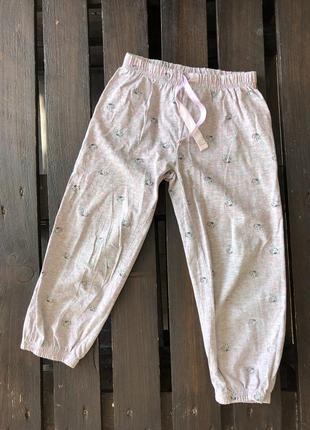 Піжамні штани.