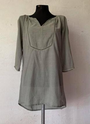 Очень легкая блуза bogner оригинал