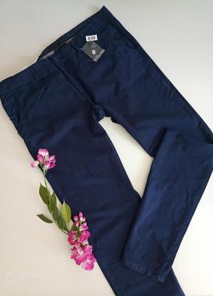 Стильние штани брюки от немецкого бренда livergy, 54р