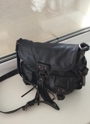 Небольшая коданач сумка