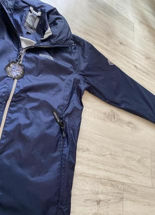 Куртка мужская regatta