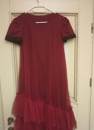 Дизайнерские платье!
