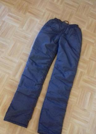 Лыжные штаны
