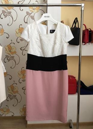 Платье от беларуского бренда panda1 фото