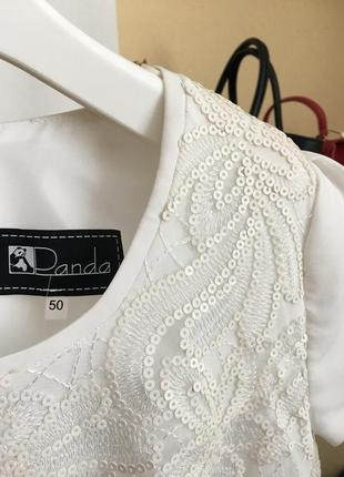 Платье от беларуского бренда panda4 фото