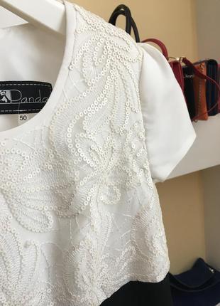 Платье от беларуского бренда panda5 фото