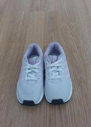 Оригинальные детские кроссовки adidas2 фото