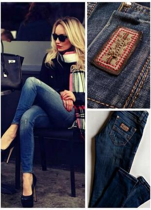 ✅фирменные рваные джинсы/штаны с потертостями от gucci
