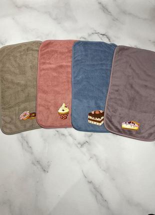 Кухонные полотенца микрофибра!!!