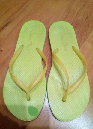 Шлепанцы шлепки вьетнамки