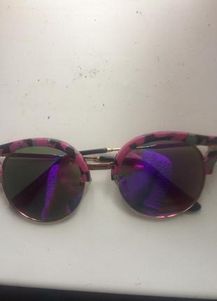 Женские солнцезащитные очки Miu Miu 2019 - купить недорого вещи в ... 696751b57df