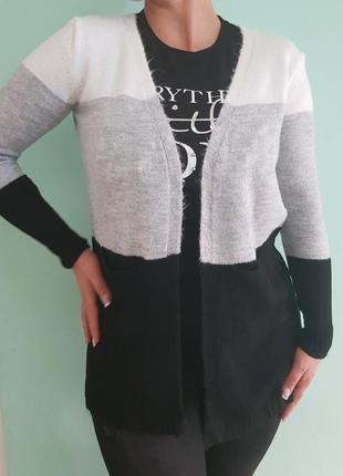 Кардиган кофта джемпер свитер
