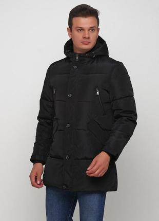 Скидка 82% 🔥черная демисезонная итальянская куртка sorbino бренд оригинал