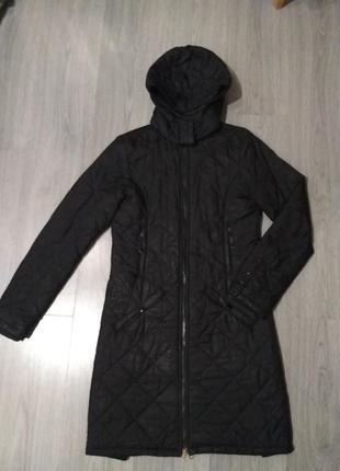 Спортивное пальто puma