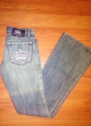 Новые джинсы victoria beckham