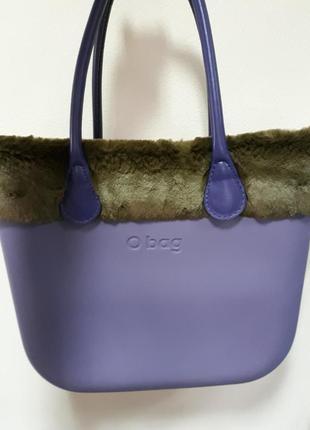 Оригінальна сумка o bag