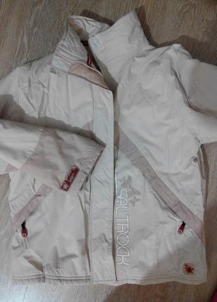 Куртка лыжная saltrock