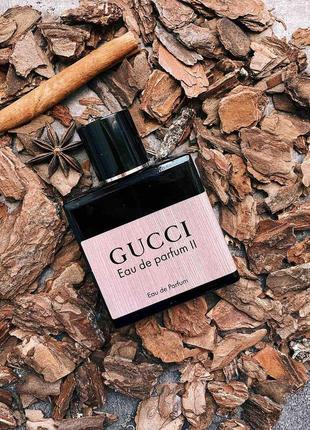 Италия,новый!роскошный,парфюм,духи,gucci eau de parfum 2,гуччи парфюм 2