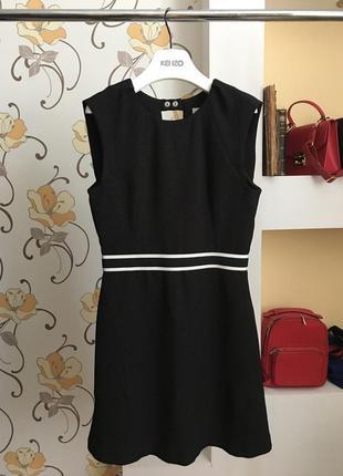 Платье от бренда sandro paris, оригинал