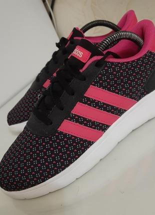 Кроссовки для девочек adidas р. 36 (23 см) в идеале