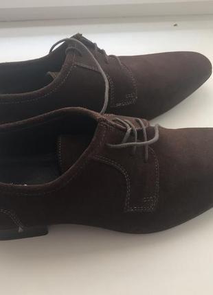 Туфли maddison