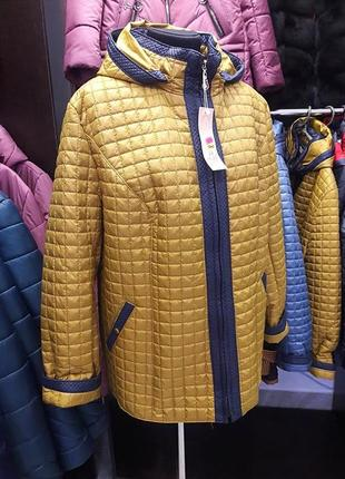 Куртка демісезон /ціна закупки