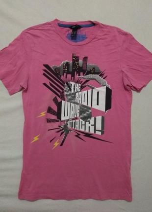 Новая футболка майка поло топ h&m