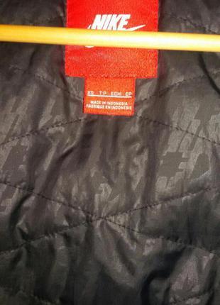 Куртка nike primaloft xs3