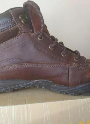 Ботинки caterpillar avail wp tx p714528 31 см