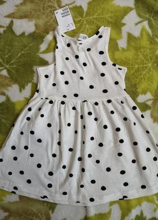 Платье, сарафан от h&m2 фото