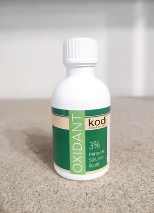 Оксидант для краски (50 мл) kodi