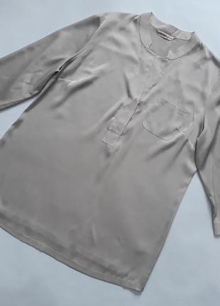 Стильная легкая блузка autograph