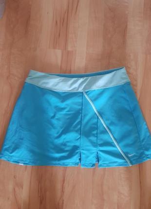 Юбка шорты спортивная для тренировок спорта