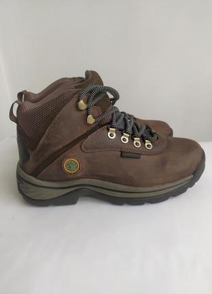 Ботинки демісезон waterproof