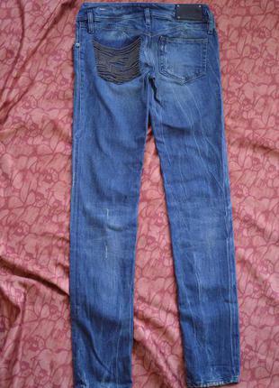 Крутые джинсы diesel
