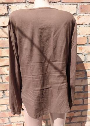 Женская блузка, рубашка, вышиванка7 фото