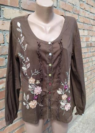 Женская блузка, рубашка