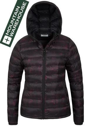 Зимняя куртка mountain warehouse (англия) темп.режим до минус 30