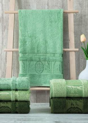 Рушники бамбукові банні якісні! полотенца бамбуковые!