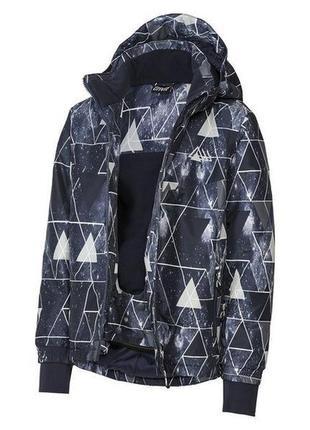 Crivit мембранная термо-куртка + штаны